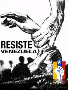QUE TRISTE, UN PAÍS DIVIDIDO POR LA INEPTITUD. SE LE FUE DE LAS MANOS A MADURO.LOS DERECHOS CIVILES, AÚN DE LA DISIDENCIA, NO SE PUEDEN VIOLENTAR.