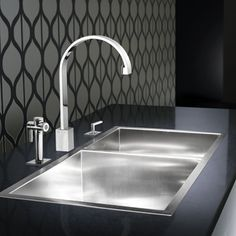1000 Images About Kitchen Sinks Faucets On Pinterest