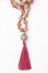 Manifest Mala (Just ordered via Mala Collective. I cannot wait for them to arrive)