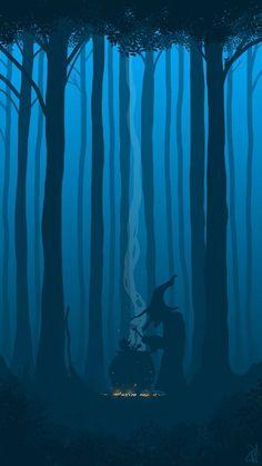"""Blue "" by David Wranding"