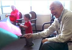 What Happens When You Combine a Nursing Home With a Preschool? http://www.visiontimes.com/2015/06/16/what-happens-when-you-combine-a-nursing-home-with-a-preschool.html