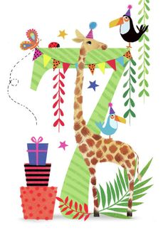 Happy Birthday Kids, Happy Birthday Celebration, Birthday Text, Art Birthday, Birthday Messages, Happy Birthday Wishes, Birthday Balloons, Birthday Greeting Cards, Birthday Greetings