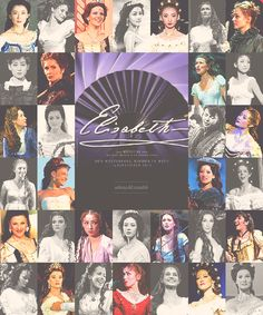 // Elisabeth Musical, Sissi, Musicals, Broadway, Projects To Try, Fandoms, Celebrity, Lol, Movie Posters