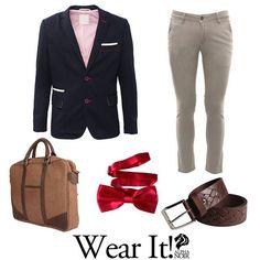 ¿Tienes una reunión importante y quieres estar impecable? Con este #Look triunfarás seguro ¡Elegancia y colorido a partes iguales! Feliz finde y recuerda... Wear It!  #Moda #Look #Finde #Blazer #Hombre #SlimFit #BeaLion #menswear #fashion #mensfashion #style #mensstyle #menstyle #ootd #streetstyle #men #instafashion #bespoke #menfashion #streetfashion #clothing #suits #outfit #menwithstyle #mens #tie #stylish