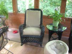Boxed Chair Cushions - Dublin, Ohio
