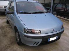 Condizioni: usato  Immatricolazione: 2002  CC: 1242; CV 80; Kw 59  Tipologia: 2/3-Porte  Carburante: Benzina  Tipo di cambio: Manuale  - See more at: http://annuncigratistop.it/ads/fiat-punto-1-2i-16v-cat-3-porte-elx/#sthash.3z3r8Ykn.dpuf