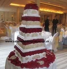 cake inspir, collect style, cakespart, tower style, wedding cakes, cake giant, style 37, asianindian style, bespok collect