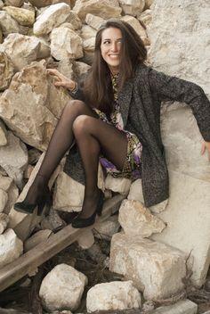 Un sorriso smagliante dalla nostra Modella Martina, solo per Teiku.