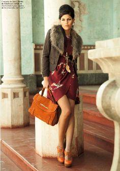 Sweet Style - Revista J #mujeres #lovefashion #shopping #lima @jockeyplaza