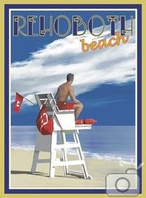 vintage Rehoboth artwork***Research for possible future project.