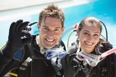 Flying after pool diving FAQ | DAN Southern Africa