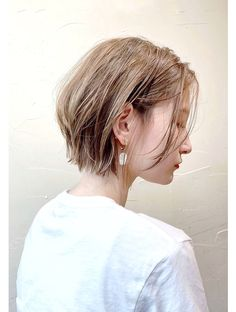 Short Cuts, Hair Inspiration, Short Hair Styles, Hair Beauty, Hairstyle, Image, Leather, Fashion, Hair Looks