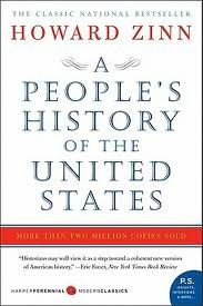 A People's History of the United States: 1492 to Present by Howard Zinn,http://www.amazon.com/dp/B006P2QGR8/ref=cm_sw_r_pi_dp_neiwsb084B3N4HS2
