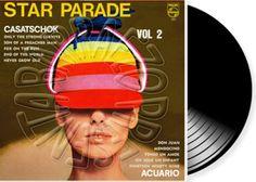 BARRAEZO PRESENTA:: V. A. Star Parade Vol. 2 - Philips 1075 - 1969