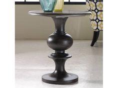Hooker Furniture Melange Hadley Pedestal Table 638-50042