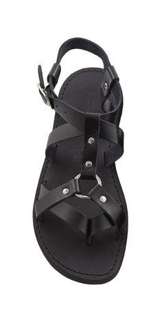 Grunge Sandals