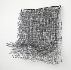 Denver 18 by Nancy Koenigsberg: Metal Wall Sculpture available at www.artfulhome.com