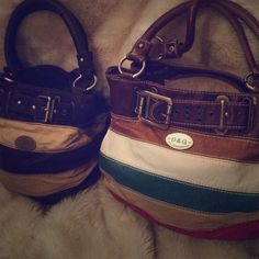 "Spotted while shopping on Poshmark: ""Dolce and Gabbana Purse Bundle""! #poshmark #fashion #shopping #style #Dolce & Gabbana #Handbags"