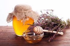 Miód wrzosowy - właściwości zdrowotne i odżywcze