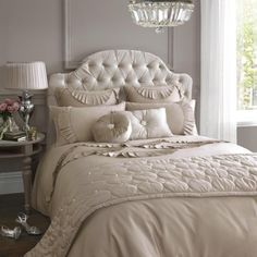 Luxury Bedding On Pinterest Bedding Bed Linens And