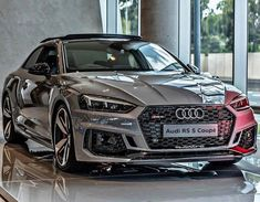 Audi RS5 Beauty