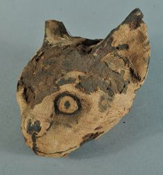 Cats in ancient Egypt Purse ideas - Mummified Cats