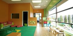 Happy May Child Care Center