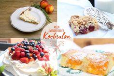 Mein wunderbarer Kochsalon Breakfast, Food, Breakfast Snacks, Side Plates, Food And Drinks, Food Food, Morning Coffee, Meal, Essen