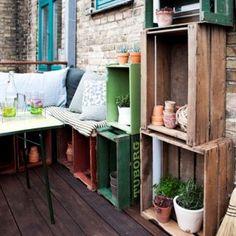 22 DIY pour décorer votre extérieur - Marie Claire Idées