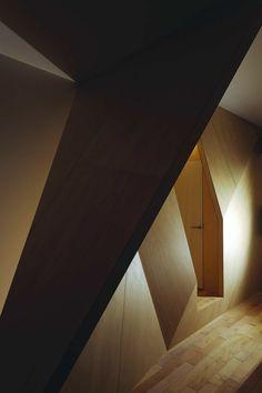 New Kyoto Town House,Courtesy of  alphaville architects