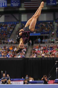 2012 Visa Championships - Day 2