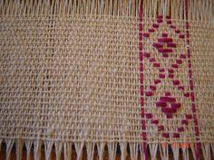 Quiero Pura Lana: 2° CLASE DE TELAR: cálculo para la urdimbre Lana, Bohemian Rug, Weaving, Textiles, Rugs, Knitting, Crafts, Diy, Home Decor