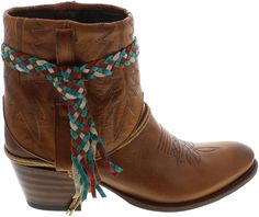 Toffe Sendra boot!