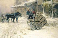 Jan GRABEC (JaGr) - výtvarník, kreslíř, fotograf - Čeští malíři a jejich díla Painting, Animals, Art, Animales, Animaux, Painting Art, Paintings, Kunst, Paint