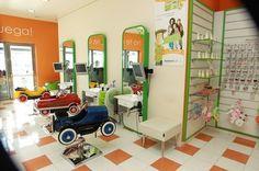 ideas para un salon de belleza - Google Search