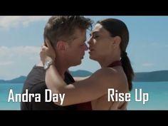 Andra Day - Rise Up (Tradução) Trilha Sonora Totalmente Demais Tema de C...