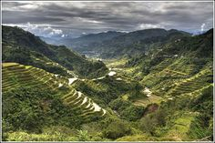 Visit the Rice Terraces and Enjoy Banaue in the Scenic Cordilleras Banaue Rice Terraces, Philippines, Tourism, To Go, Mountains, Places, Car, Travel, Turismo