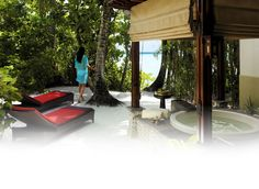 Shangri-La's Villingili Resort and Spa, Maldives | CHI, The Spa at Shangri-La | CHI Signature Spa Journeys