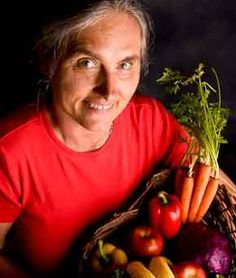 Dr Terry Wahls describes defeating multiple sclerosis (MS) through diet.