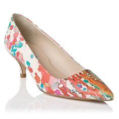 Buy L.K. Bennett Minu Court Shoes Online at johnlewis.com