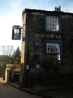 Trip to Haworth discovering the Brontë family Bronte Parsonage, Bronte Sisters, Wuthering Heights, Green Fields, National Portrait Gallery, West Yorkshire, The Visitors, Source Of Inspiration, Small Towns