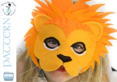 7a5431b57 23 Best Lion mask images in 2015 | Costume ideas, Children costumes ...