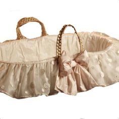 Lulla Smith Lausanne Moses Basket