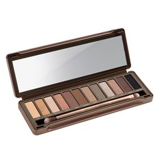 the colors in this palette is so much better than the first edition