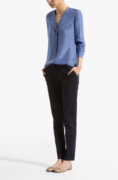Love this look  - Massimo Dutti WOMEN - Portugal