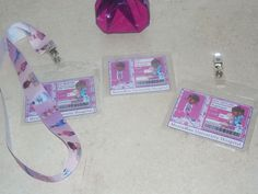 """Photo 70 of 78: Doc McStuffins / Birthday """"Doc McEmilie's 4th Bithday Party"""" 