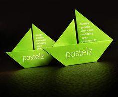 Personal Business Cards Designs #branding #design