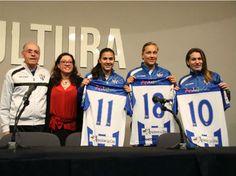 Nayeli Rangel llega al Sporting Club de Huelva - http://www.notimundo.com.mx/deportes/nayeli-rangel-llega-al-sporting-huelva/