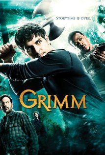 Grimm (TV Series 2011– ) In modern day Portland, Oregon, a police detective inherits the ability to see supernatural creatures.