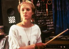Some Kind of Wonderful.  Mary Stuart Masterson as Watts.